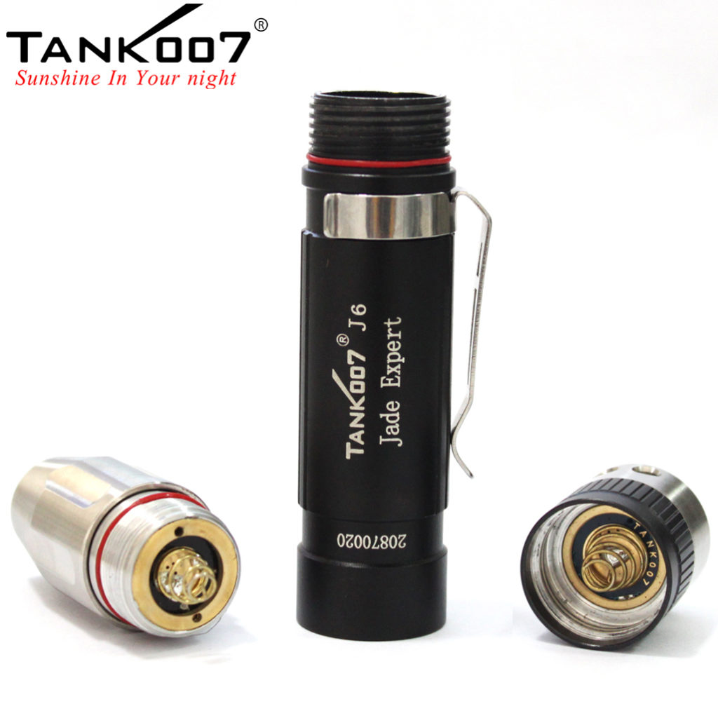 J6 Jade appraisal flashlight TANK007 (17)