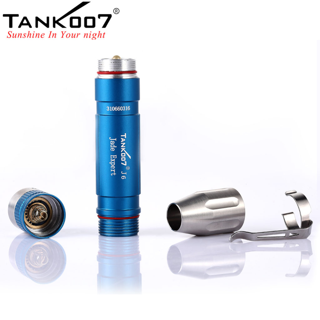 J6 Jade appraisal flashlight TANK007 (8)