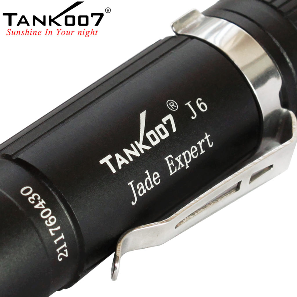 J6 Jade appraisal flashlight TANK007 (19)