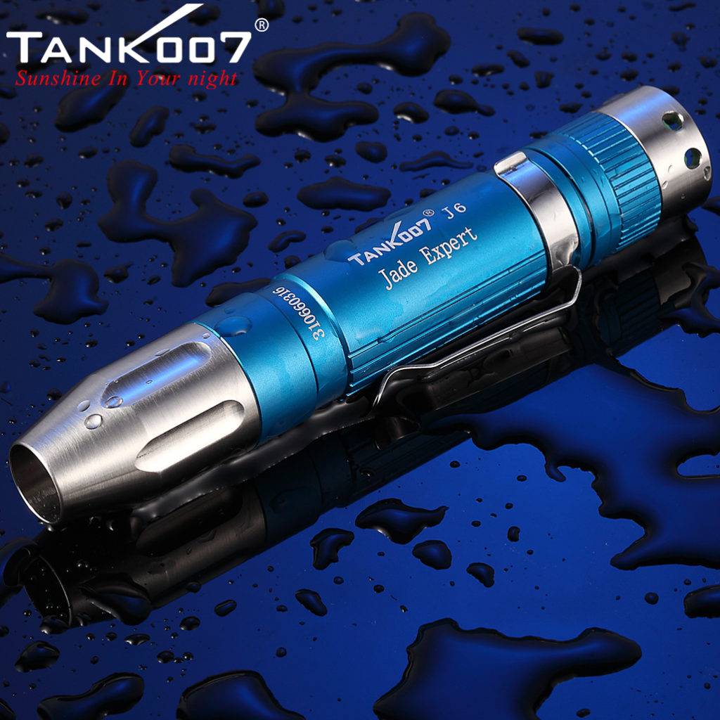 J6 Jade appraisal flashlight TANK007 (11)