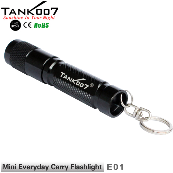 E01 mini flashlight TANK007 (10)