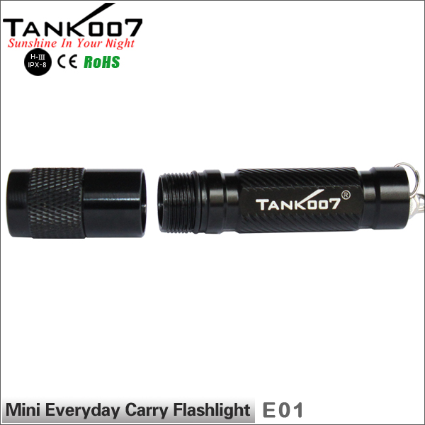 E01 mini flashlight TANK007 (11)