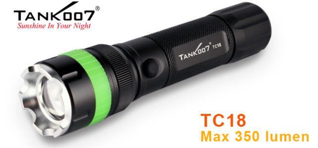 TC18网站首页图