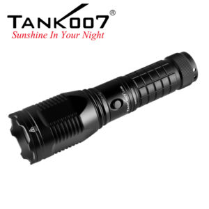 TANK007 UC20 flashlight