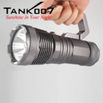 Features of Explosion-proof Flashlight