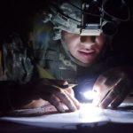 Characteristics and main uses of tactical flashlight