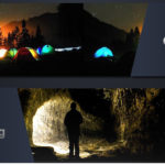 Portable Waterproof Torch-Your Good Outdoor Friend