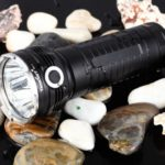 TANK007 High Power Police Flashlight