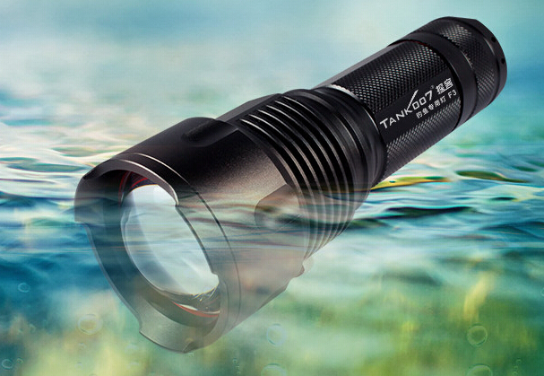 Why You Need Outdoor Waterproof LED Torch Light