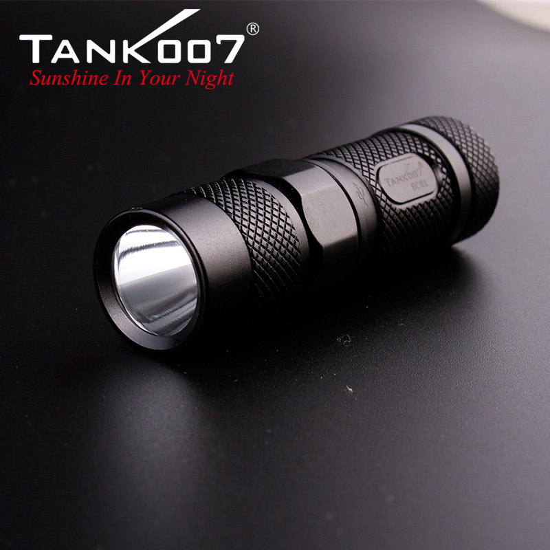 How to select a suitable LED flashlight?