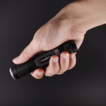 Tank007 Advises You Get A Rechargeable LED Flashlight
