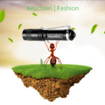 Small Torch Keychain-Good Portable Lighting Tool