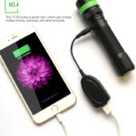 Power Bank Torch Flashlight Recommended